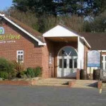 chiropractor-market-harborough-archway house natural health centre