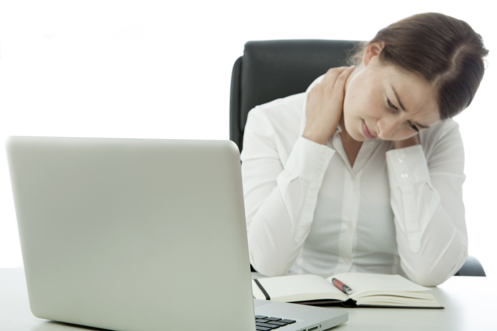 Chiropractic Advice On How To Avoid Pain From Laptop Use